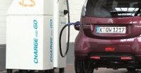 EV Tronic : Charging stations for electric vehicles